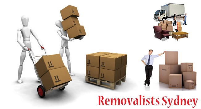 Expert Furniture Removalists Sydney